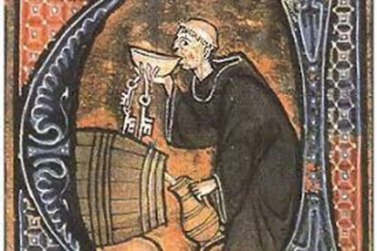 Langley Abbey (Drinking)