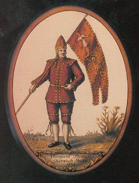 Norwich (Standard Bearer 1)