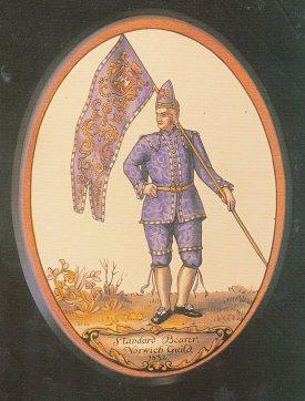 Norwich (Standard Bearer 2)