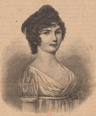 Pimpernel (Charlotte)