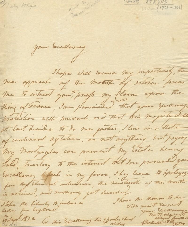 Pimpernel (Letter)1