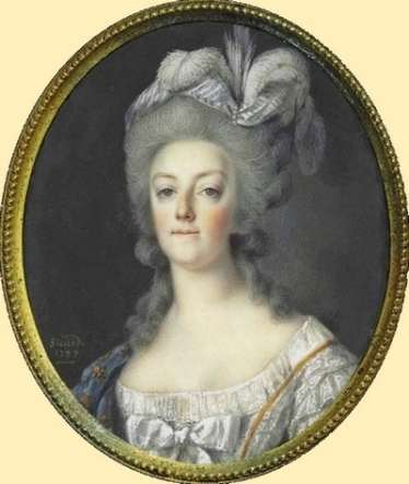 Pimpernel (Marie Antoinette)2