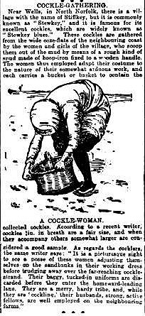 Stiffkey (Cockle Gatherers)1