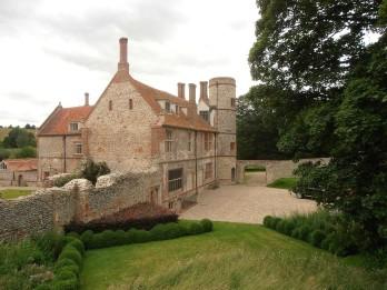 Stiffkey (Old Hall)