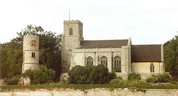 Stiffkey (St John & St Mary's)