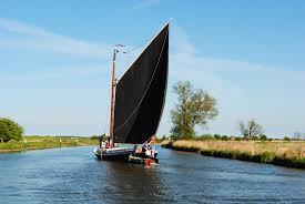 The Albion Wherry