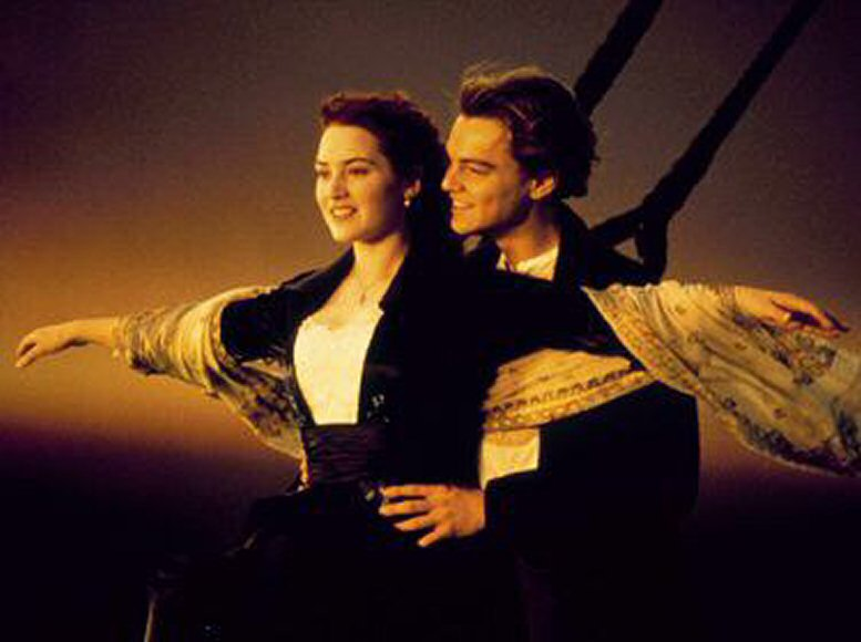 Titanic: The Real Jack Dawson!