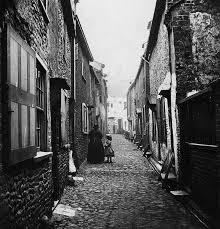 Yarmouth Rows 4