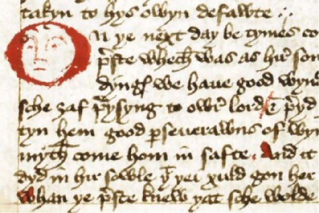 Margery Kempe 1