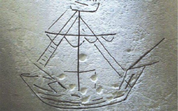 Medieval Graffiti 3