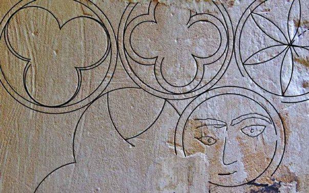 Medieval Graffiti 7