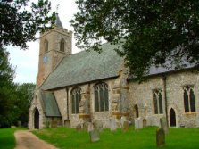 Ringstead (Chuch)3