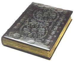 Shipden (Doomsday Book Cover)