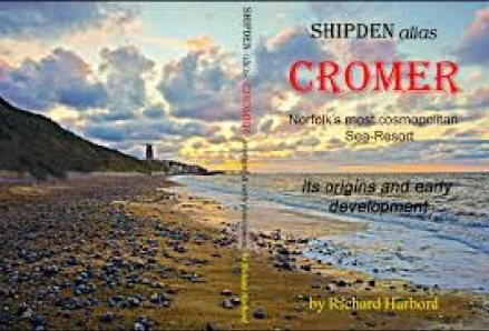 Shipden (R Harbord Book Cover)