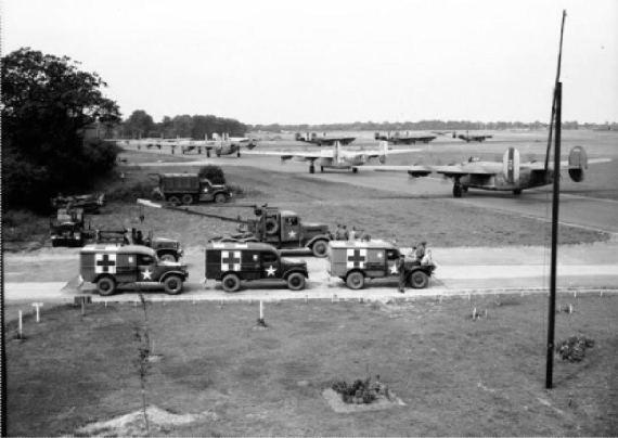 Shipdham (Airfield)2