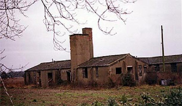 Shipdham (Barrack Block)1
