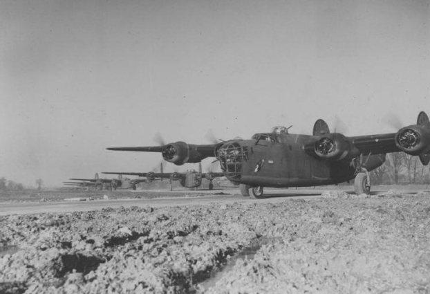 Shipdham (Bomber)1