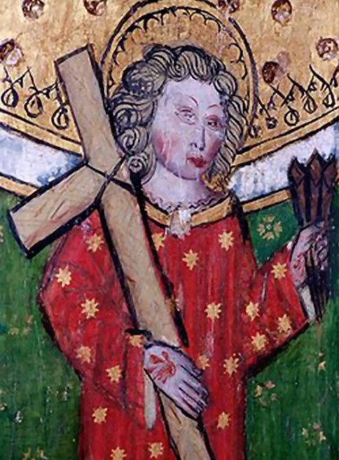 St William (Eye c1500)