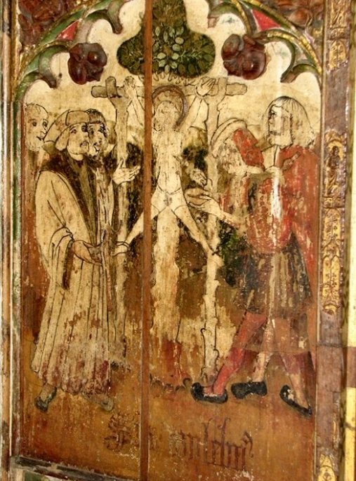 St William (Loddon Screen)1