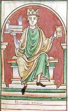 Bromholm Abbey (Henry I)