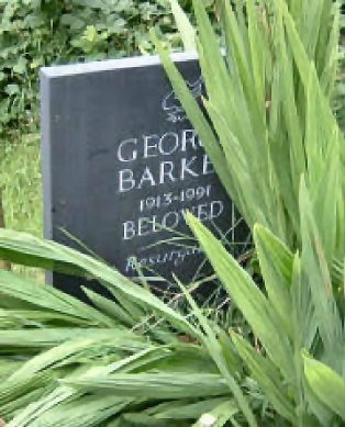 Geo Barker (Grave)1
