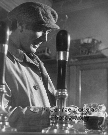 Geo Barker ( Pub 1950)