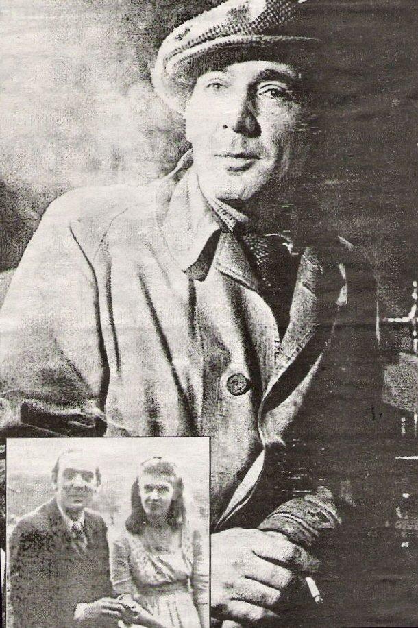 George Barker senate