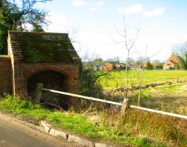 Mayton Bridges (Old Bridge - Rail)