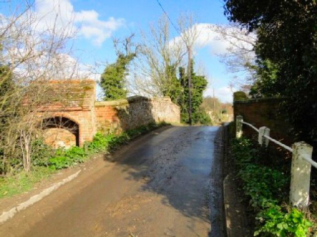 Mayton Bridges (Old Bridge - Road)2