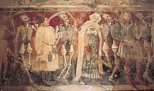 Medieval (Plague)