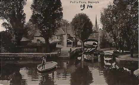 Pulls Ferry (1914)