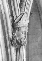 Binham (Abbot Hugh of St Albans)1