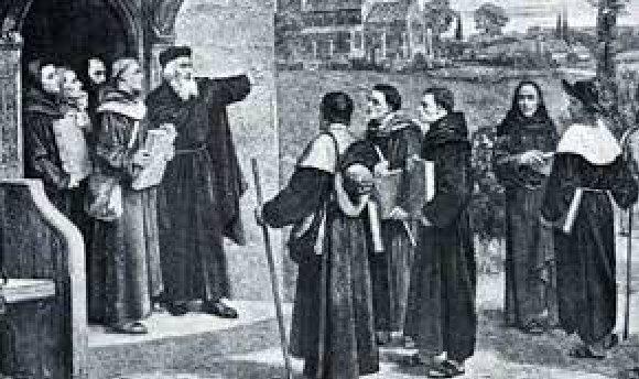 Lollards Pit (john-wycliffes-preaches)