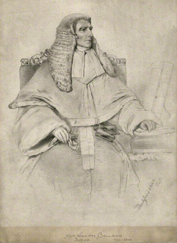 Mary Wright (Judge)