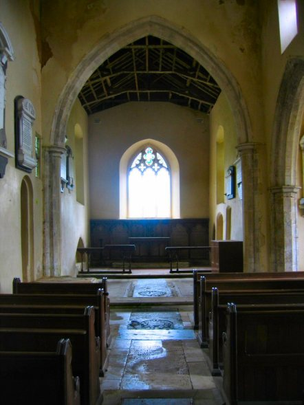 Rackheath Church 067