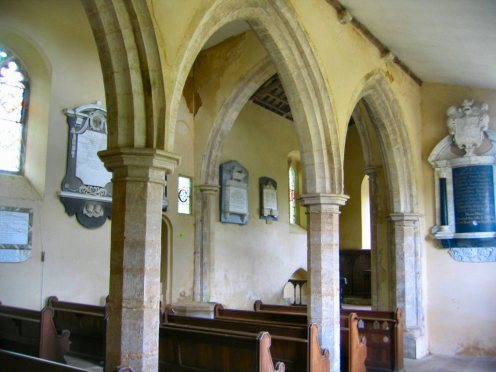Rackheath Church 076