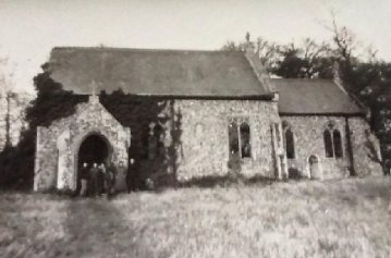 St Peters (N Burlingham 1955)908