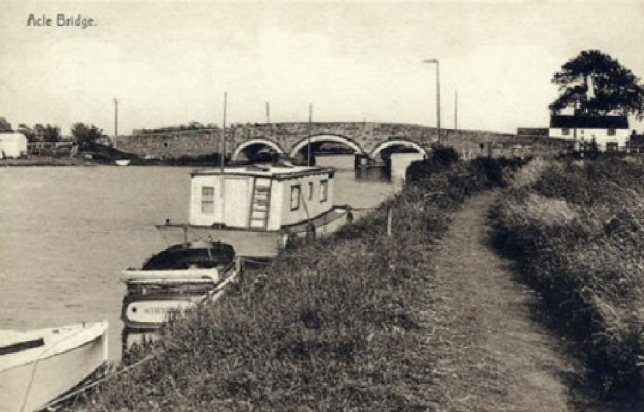 Acle Ghost (Old Bridge)3