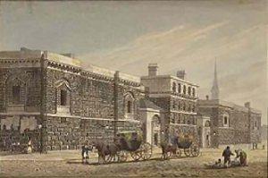 Luke Hansard (Newgate Prison)