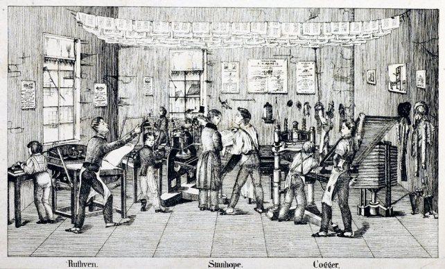Luke Hansard (Print Shop)2
