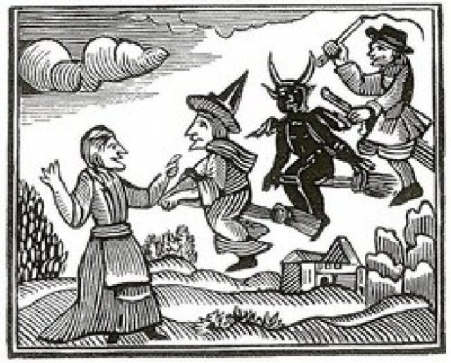Norfolk Witchcraft (Witches)3