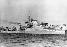 Strumpshaw Goat (HMS)