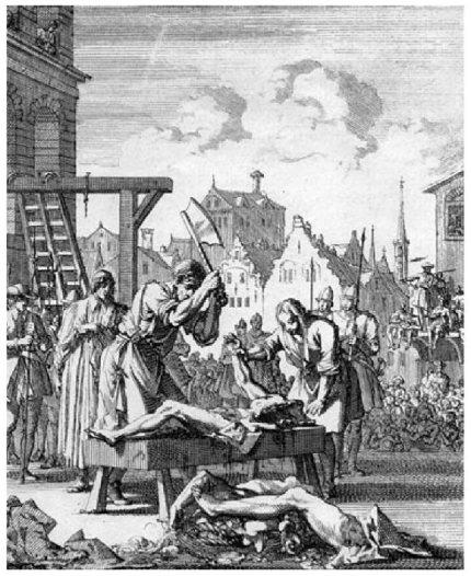Thos. Tunstall (Execution)1