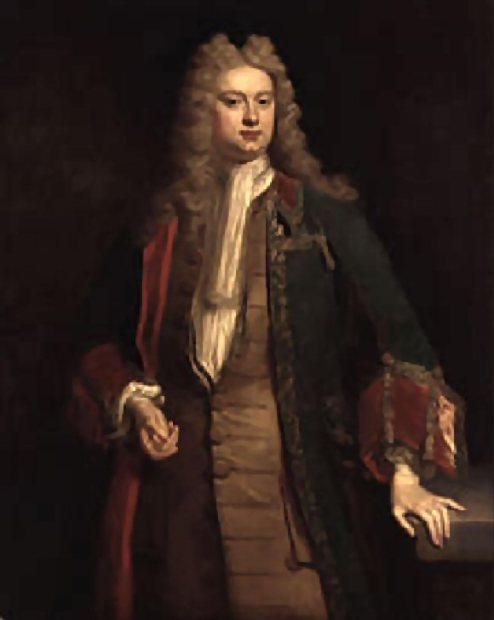 Wolterton Hall (Horatio Walpole 1st Baron)