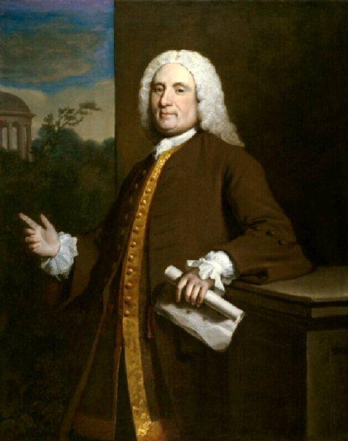 Wolterton Hall (Thomas Ripley)