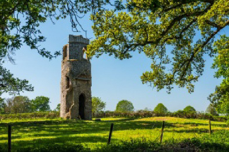 Wolterton – A Lost Norfolk Village