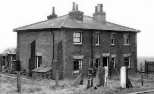 Berney Arms (cottages_1969)