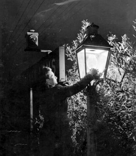 Berney Arms (lamps_1953)