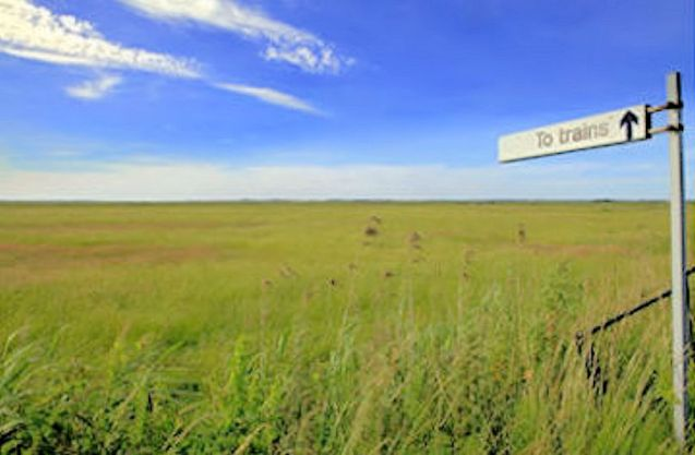 Berney Arms Marshes (by Ian Dinmore)3