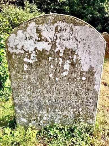Brancaster (Susanna Roche Grave)1